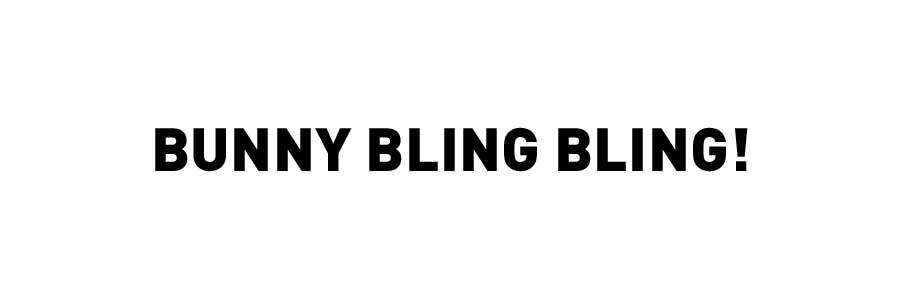 Bunny Bling Bling