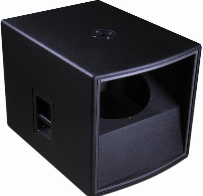 Box Speaker Subwoofer 18 Inch lapangan