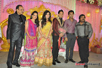 Celebraties at Actor Bharat n Jessy Wedding Reception Photos+%2528143%2529 Actor Bharath n Jessy Wedding Photos