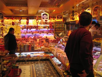 Kahvaltılardan Seçmeler - Namlı Gurme Karaköy