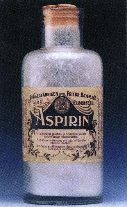 felix hoffman the founder of aspirin essay