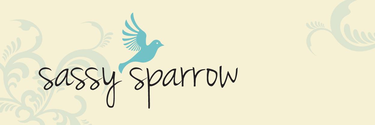 Sassy Sparrow