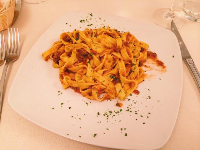 Florence-pasta