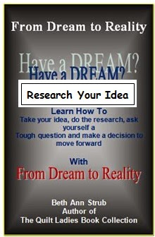 from dream to reality ebook