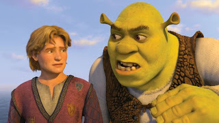 Shrek the Third animatedfilmreviews.filminspector.com