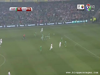 Prediksi Pertandingan Irlandia vs Polandia