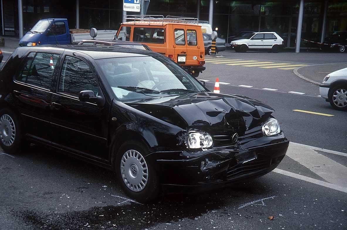 Car Accident Compensation Perth New Law
