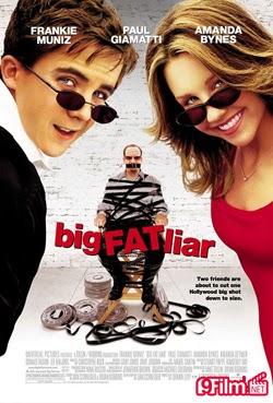 Vua Nói Dối - Big Fat Liar