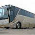 Daftar bus - bus mewah yang ada di Indonesia