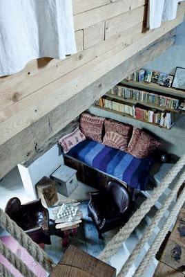 salon casa libros