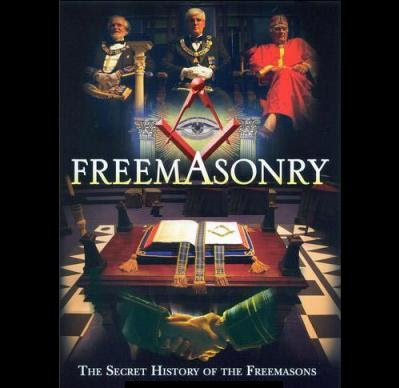 Freemasonary - Agenda Membunuh Islam - Bhg. 1