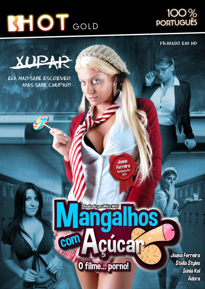 Mangalhos com Açucar  - Filme XXX Download