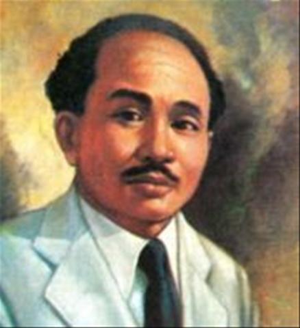 Pahlawan Nasional - Dr. Sutomo (1888-1938)