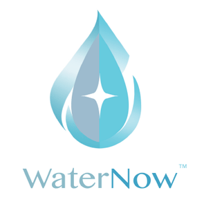 Water Now logo
