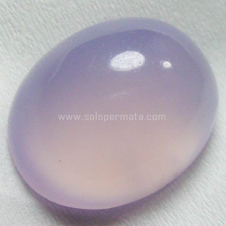 Batu Permata Keladen Lavender Pacitan