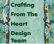 Crafting from the Heart Design Team Member