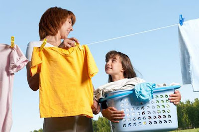 Jasa laundry peluang usaha menguntungkan pic