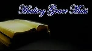 Sunday TV Healing Mass May 5, 2013