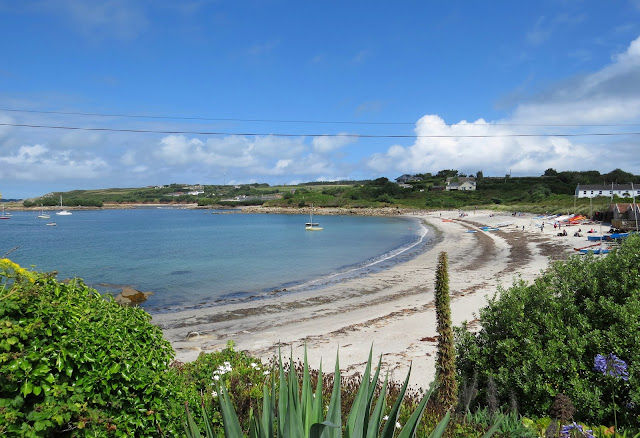 St Mary's, Scilly