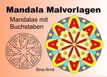 Mandala Malbücher: