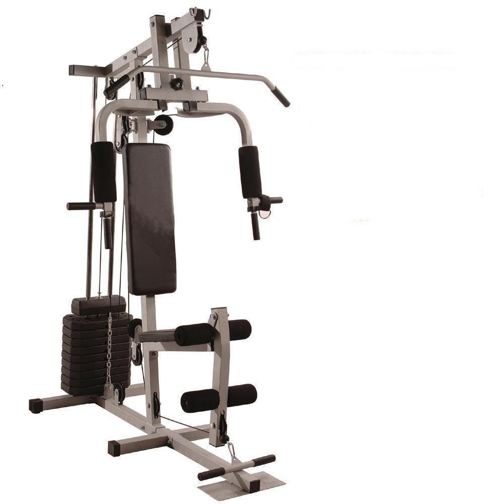 Lifeline home gym my fitness tools