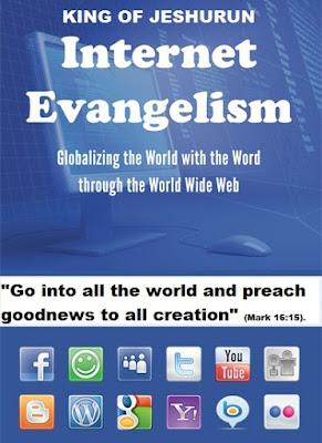king of jeshurun internet evangelism