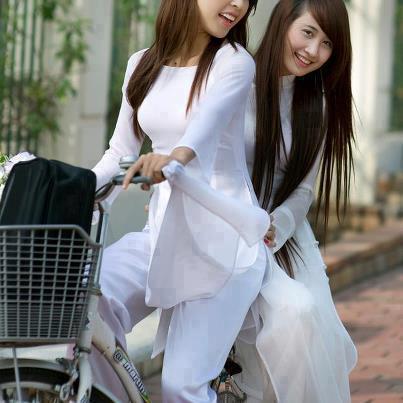Ảnh hot girl Việt Nam - VN 9x kute duyên dáng