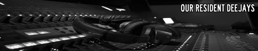 DEATH ROCK RADIO DJ'S
