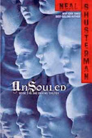 bookcover of UNSOULED (Unwind #3) by Neal Shusterman