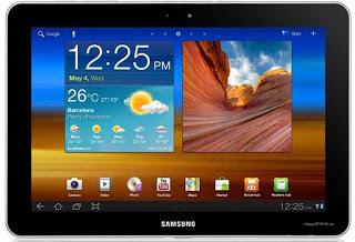 Harga tablet Samsung Galaxy Tab 3 10.1 P5200