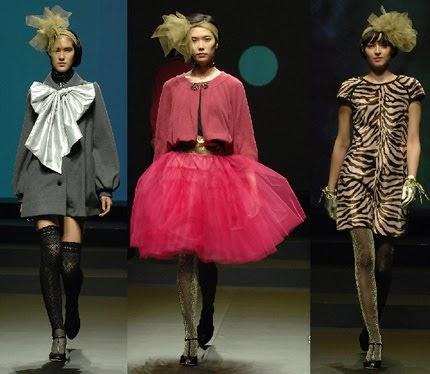 Game fashion show dress up