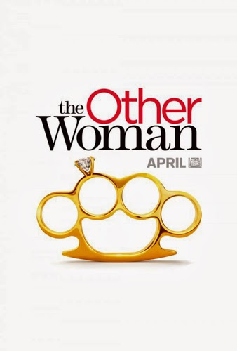The Other Woman (2014) di Bioskop