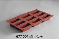 Forma Silicon, Tava Silicon, Forma de Copt- Mini Cake, Produse- Accesorii Patiserii Cofetarii, Produse Profesionale Horeca, Pret, www.amenajarihoreca.ro