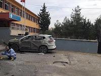 Satu Orang Tewas Akibat Serangan Roket Suriah di Sekolah Turki