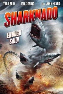 Tara Reid hot naked girls with sharks