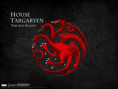 Game Of Thrones The Symbolism Of Seasons Sigils And Dire Wolves