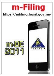 borang be lhdn cyberjaya 23 april lembaga hasil dalam negeri malaysia
