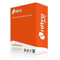 Download Nitro PDF Profesional 10.5.6.14 Terbaru Full Keygen