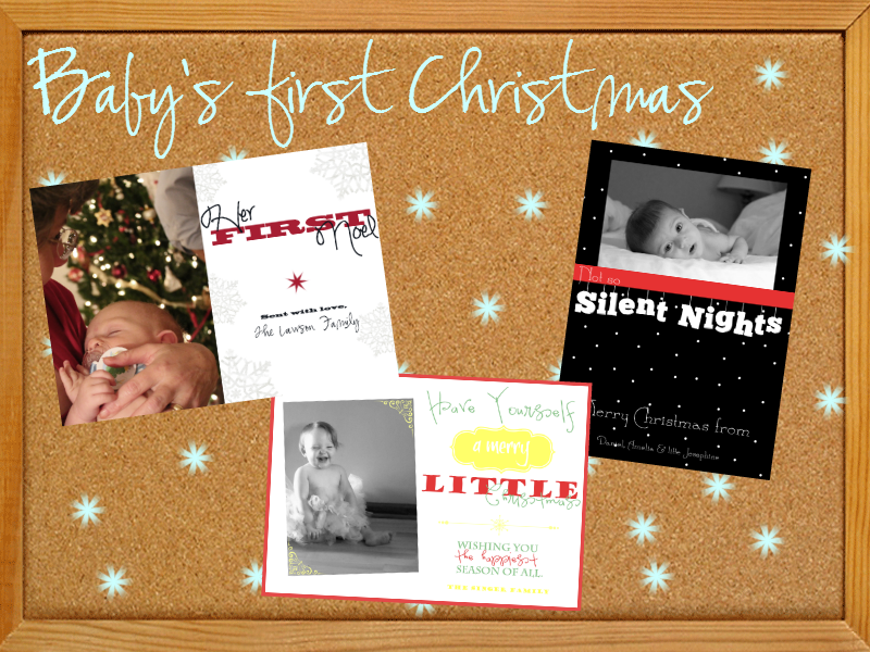 Awesome & Cheap Christmas Card Designs