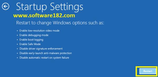 Cara Masuk Ke Safe Mode di Windows 8 / 8.1