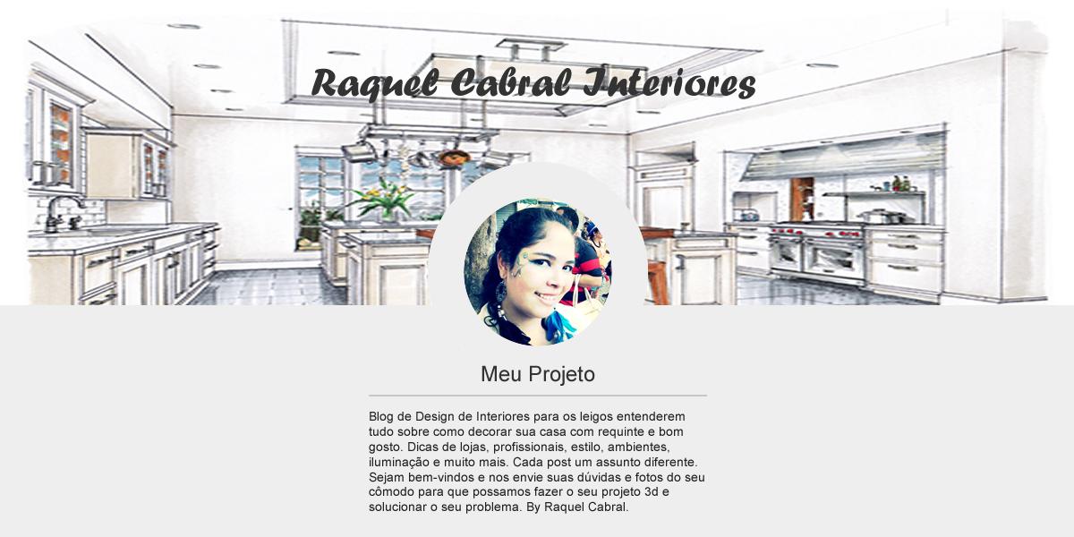 Raquel Cabral Interiores