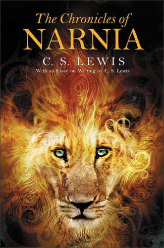 Examples List on Chronicles Of Narnia