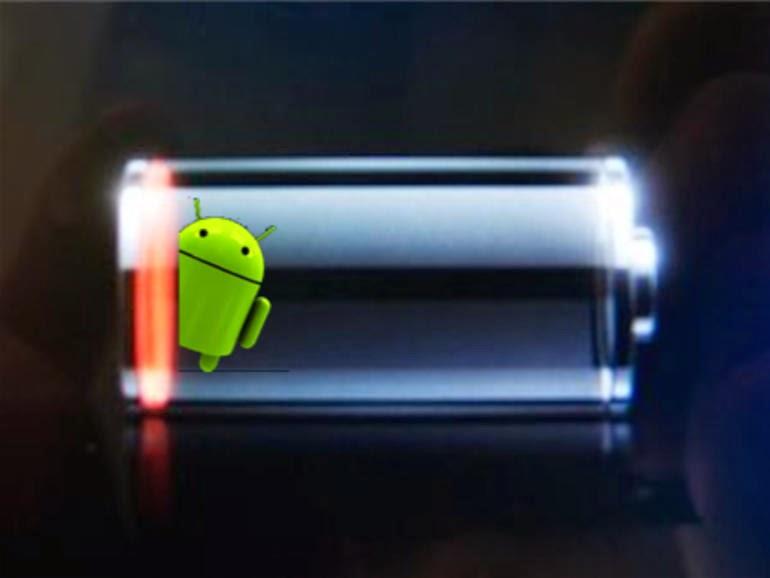 मोबाइल बैटरी बचत
