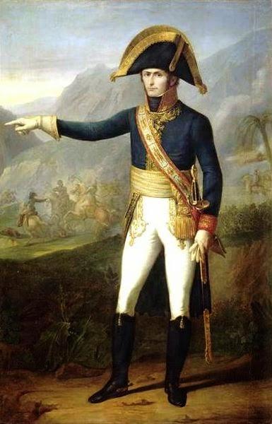 El general Leclerc