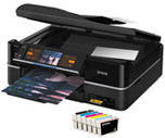 Epson Stylus Photo TX800FW Driver Download