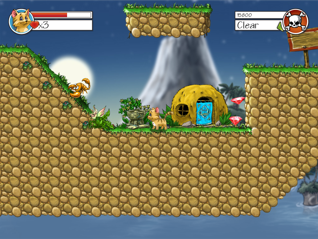 Game pc big fish legend full version all free here for Fish games free