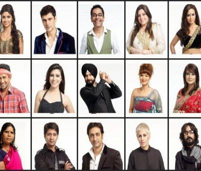 bigg boss 6 contestants - photo #4