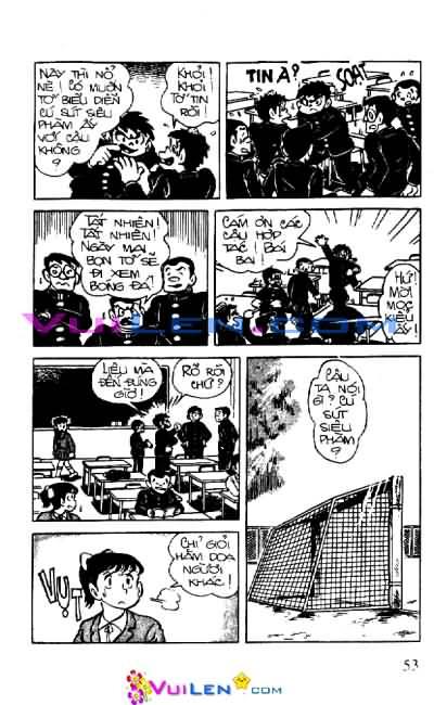 Jindodinho - Đường Dẫn Đến Khung Thành III  Tập 4 page 53 Congtruyen24h