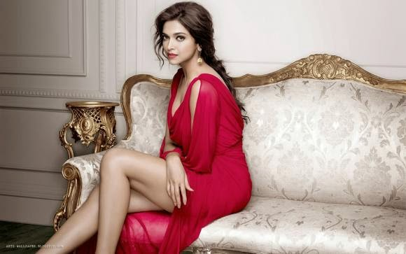 Girls Beauty Wallpaper Deepika Padukone 04