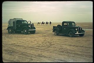 بدايه اكتشافات البترول في الجزيره العربيه 018.jpg